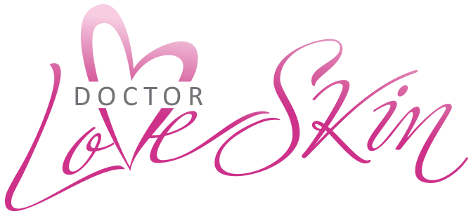 Logo doctor loveskin