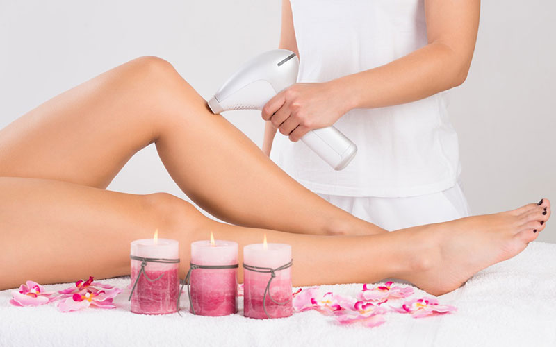 Laser-Hair-Removal Doctor Loveskin