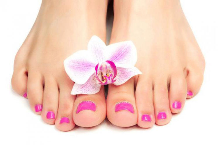 Pedicure Doctor Loveskin
