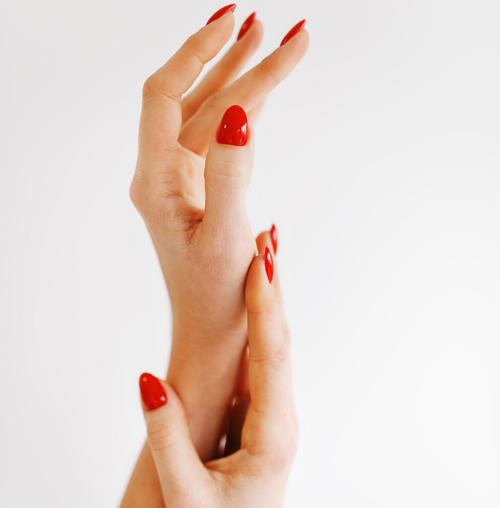 Doctor Loveskin - Cura delle mani