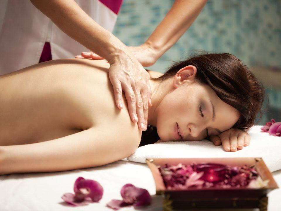 Doctor Loveskin - Massaggi