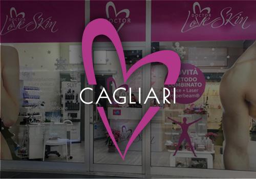 Doctor Loveskin - Cetro Estetico Cagliari