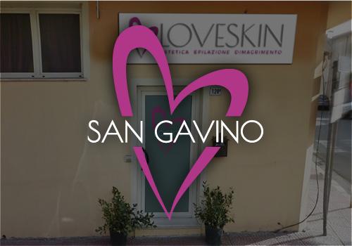 Doctor Loveskin - Cetro Estetico San Gavino Monreale